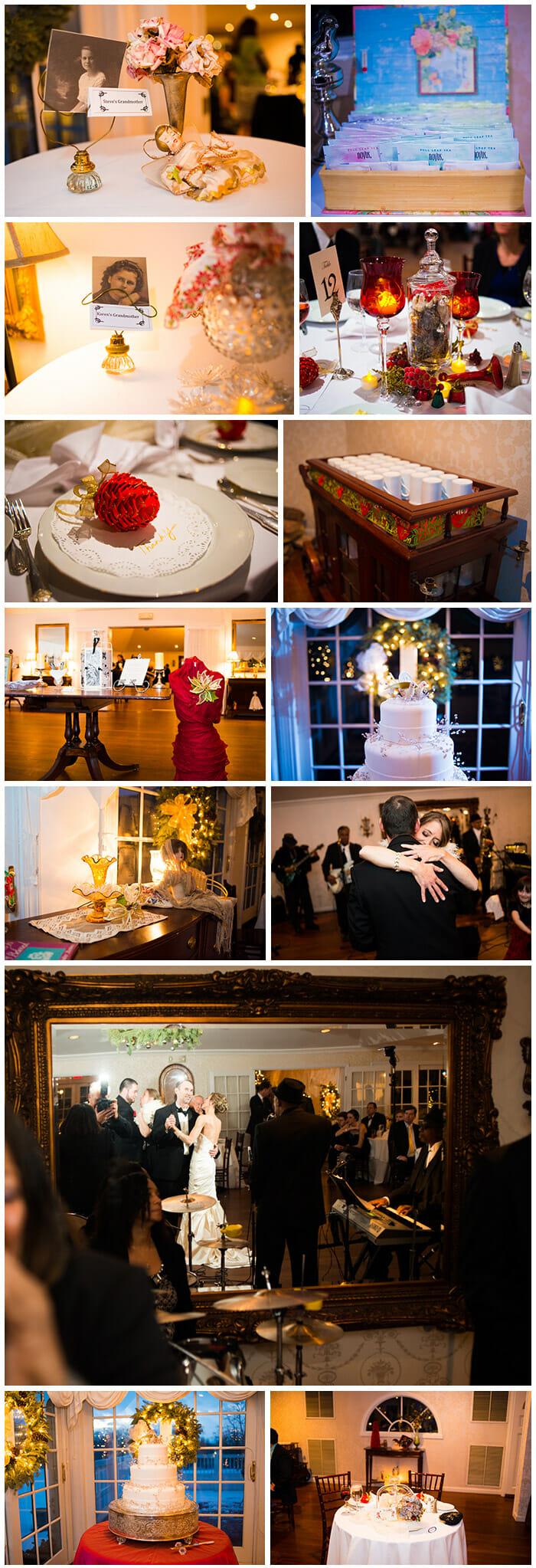 ANTRIM 1844 WEDDING by MarkLovettPhotography.com